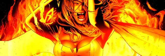 Слух: перезапуск X-Men начнется с Темного Феникса