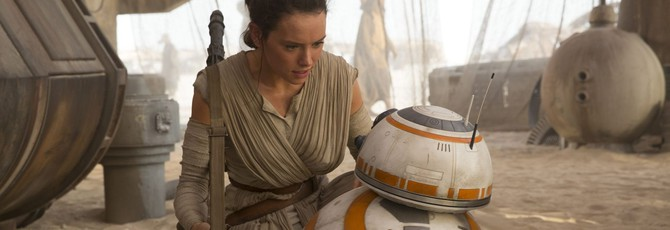 Девятый эпизод Star Wars снимут на пленку формата 65-мм