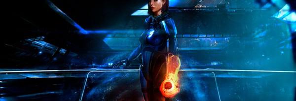 Mass Effect 3 не появится на Steam