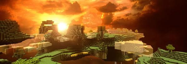 20 миллионов пользователей Minecraft