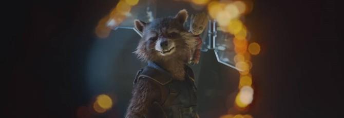Guardians of the Galaxy Vol. 2 отправили на досъемки