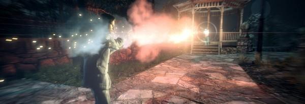 Системные требования Alan Wake на PC