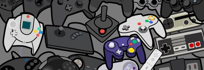 Видеоигры это скучно: все, что вы знали — неправда