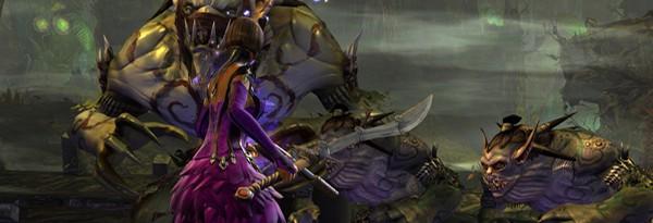 ArenaNet начали планирование открытой беты Guild Wars 2