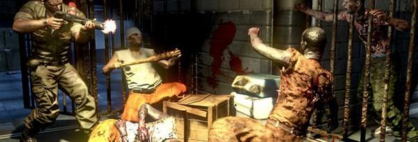 Ryder White DLC – побудьте злодеем в Dead Island