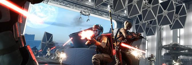 EA выпустит на Switch одну из своих больших игр