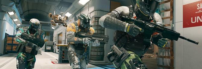 Игра серии Call of Duty впервые не попала в номинации The Game Awards