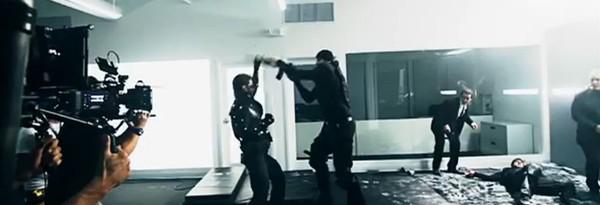 Короткометражный фильм Deus Ex: Human Revolution?