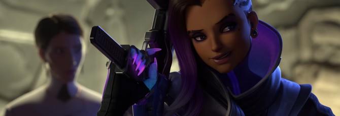Графическая новелла Overwatch: First Strike отменена