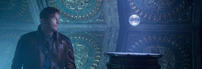 100000 долларов за пасхалку в Guardians of the Galaxy