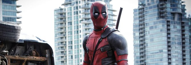 Fox начала поиски режиссера для Deadpool 3