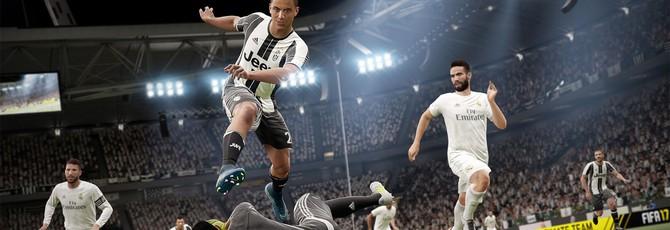 Баги FIFA 17 выглядят уморительно в реальности