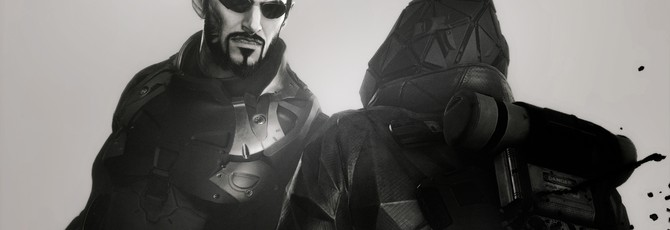 Саундтрек Deus Ex: Mankind Divided выйдет в начале декабря