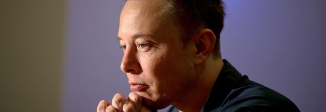 Илон Маск устал от фальшивых новостей о нем