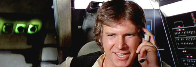 Спин-офф Star Wars про Хана Соло будет похож на фильм про ограбление или вестерн