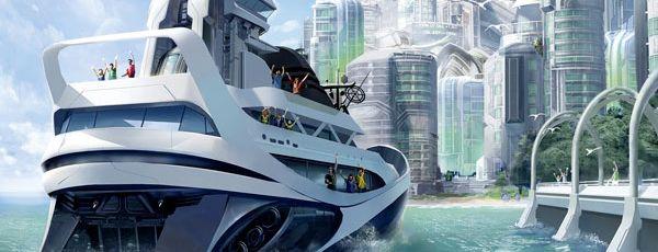 Ubisoft: DRM защита Anno 2070 работает как планировалось