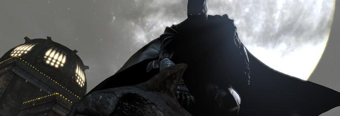 Новая игра Batman разрабатывается в Warner Bros. Montreal?