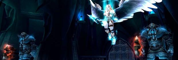 Релиз патча World of Warcraft 3.3.2