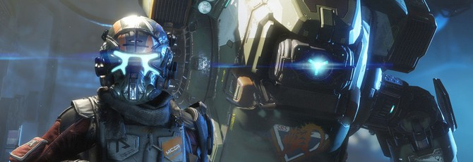 EA и Nexon выпустят Titanfall Online для Азии