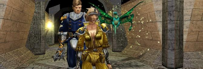 Neverwinter Nights Diamond Edition бесплатно в GOG