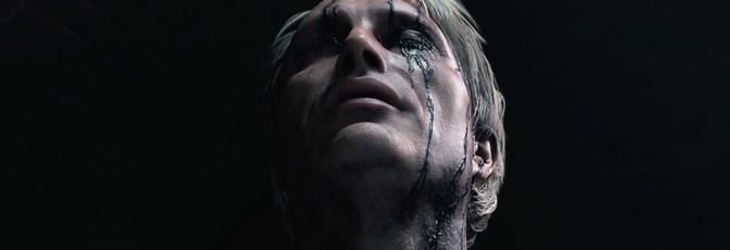 The Game Awards: трейлер Death Stranding