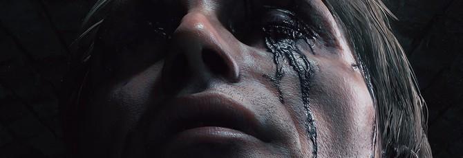 Композитор MGSV: The Phantom Pain пишет саундтрек Death Stranding