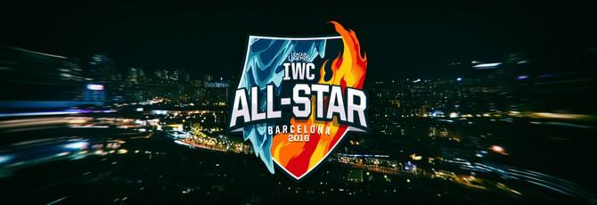 IWCA-2016: третий день для сборной СНГ