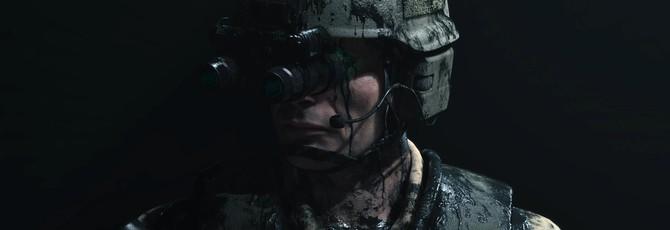 PSX: Death Stranding разрабатывается на движке Guerrilla Games