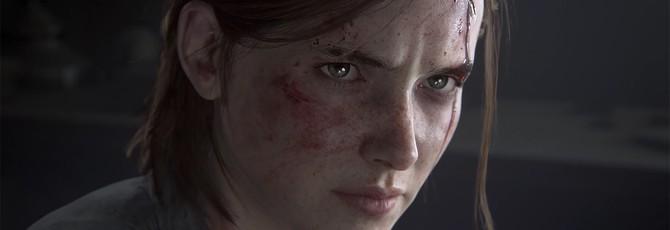 Новая технология захвата актерской игры в The Last of Us Part II