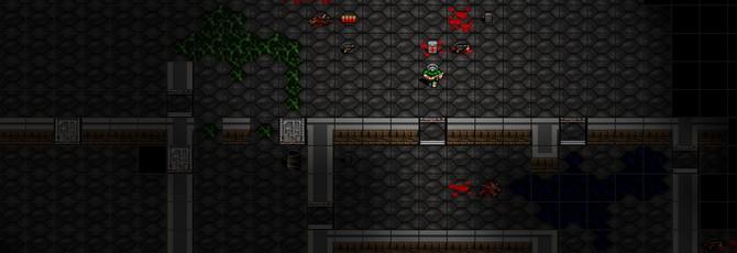 Фанатскую roguelike-игру DoomRL скоро могут принудительно закрыть
