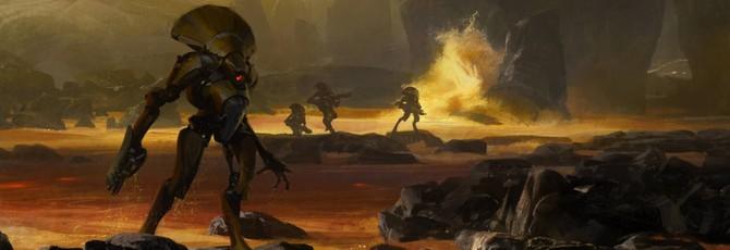 Бывший продюсер Dragon Age: Inquisition присоединился к студии Bungie