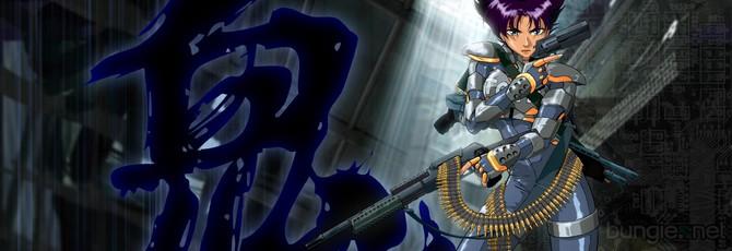 Вот как выглядела отмененная Oni 2