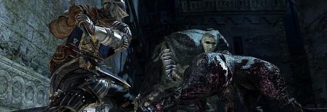 Слух: Dark Souls III выйдет на Nintendo Switch