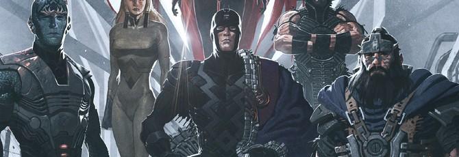 Созданием сериала The Inhumans займется шоураннер Iron Fist