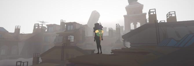 EA выпустит инди-игру Sea of Solitude