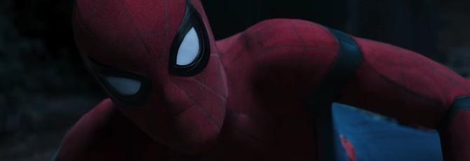 Человек-Паук будет учиться быть супергероем и делать ошибки