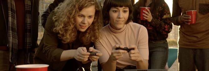 Слух: батарея Nintendo Switch живет до восьми часов