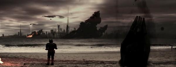 Halo: Helljumper – первый Эпизод фанатского фильма