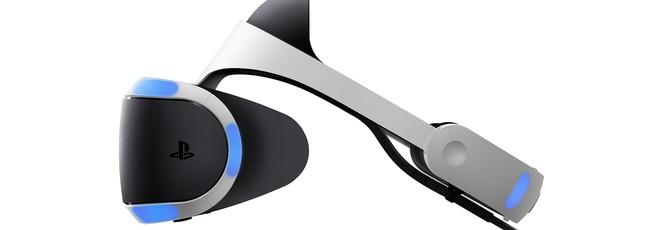 PS VR научили работать с PC-играми