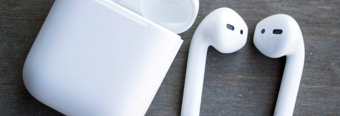 Почему у Apple до сих пор проблемы с AirPods