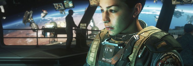 Физические продажи Call of Duty обвалились на 50% в США