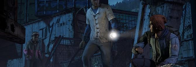 История Клементины и Хавьера в релизном трейлере The Walking Dead Season 3: A New Frontier