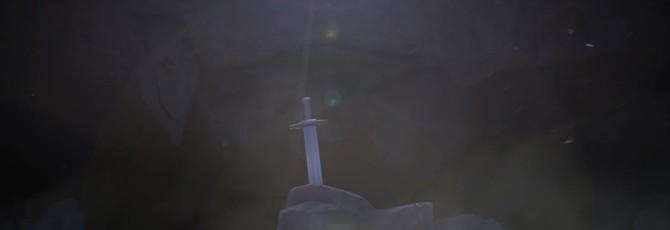 Британская The Sacred Hero анонсирована для PC и Nintendo Switch