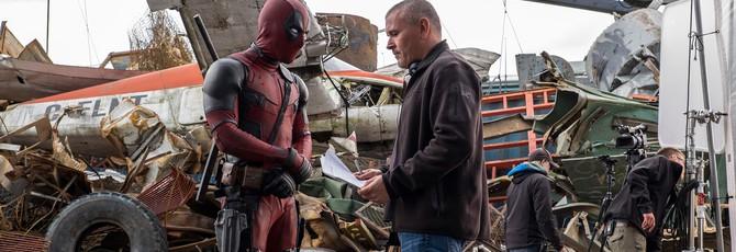 Тим Миллер рассказал о причинах ухода с поста режиссера Deadpool 2