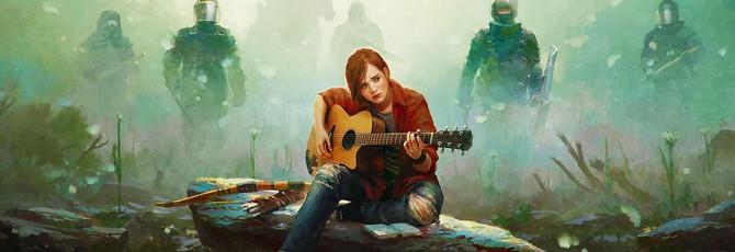 Нил Дракманн рассказал про важность выбора в The Last of Us 2
