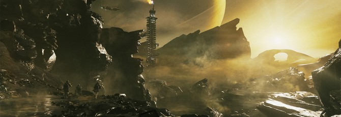 Call of Duty: Infinite Warfare бесплатно на 5 дней