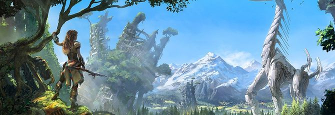 Horizon: Zero Dawn выйдет на два дня раньше