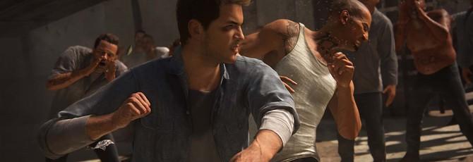 Состав и размер нового Survival DLC для Uncharted 4: A Thief's End