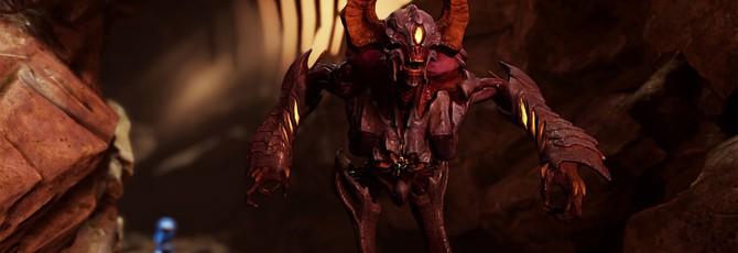 Новое дополнение Doom уже доступно