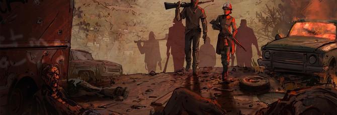 The Walking Dead: A New Frontier не выйдет на консолях предыдущего поколения